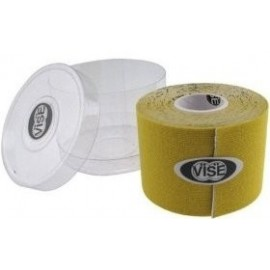 VISE FIT TAPE ROLL YELLOW NT-50Y