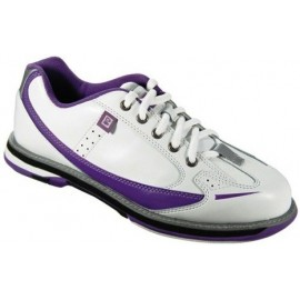 BRUNSWICK CURVE WHITE PURPLE