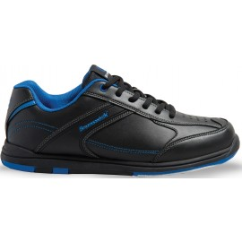 BRUNSWICK MEN FLYER BLACK BLUE
