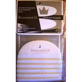 BRUNSWICK HEEL H2 MOST BRAKE