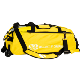 VISE 3 BALL TOTE YELLOW