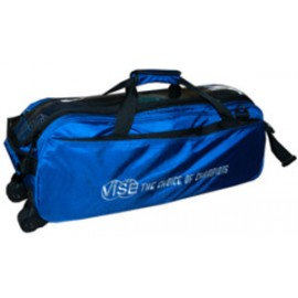 VISE 3 BALL TOTE BLUE