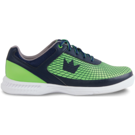 BRUNSWICK MEN'S FRENZY NAVY GREEN