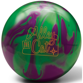 DV8 ALLEY CAT PURPLE GREEN