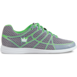 BRUNSWICK WOMEN AURA GREY LIME