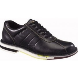 SST 4 Choice Leather Black