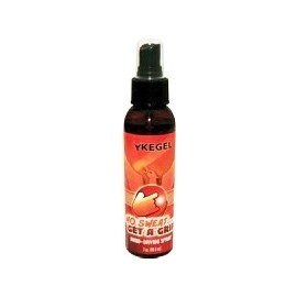 No Sweet Kegel Lotion 3oz