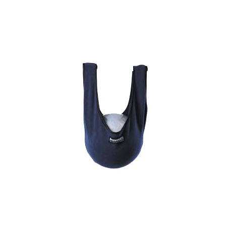 Ball carrier microfiber