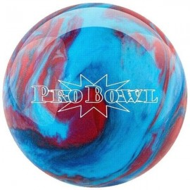 PRO BOWL BLUE BLUE RED 11 LBS