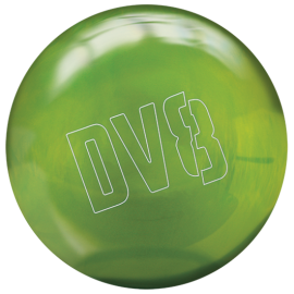 DV8 POLYESTER LIME GREEN