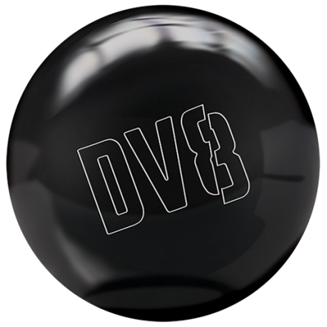DV8 POLYESTER JUST BLACK