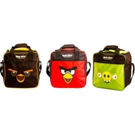 EBONITE ANGRY BIRDS 1 BALL BAG