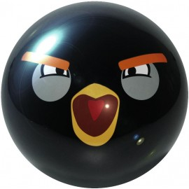 EBONITE ANGRY BIRD BOMB - BLACK