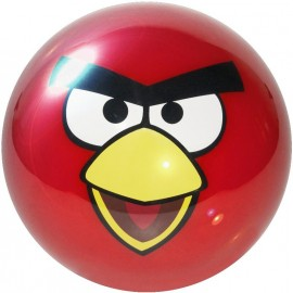 EBONITE ANGRY BIRD RED