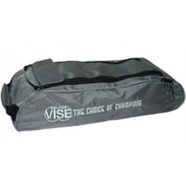 VISE SHOES BAG ADD-ON FOR 3 BALL TOTE GREY