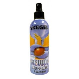 KEGEL REVIVE BALL CLEANER 8oz