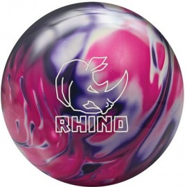BRUNSWICK RHINO PURPLE PINK WHITE PEARL