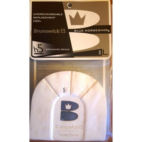 BRUNSWICK HEEL H2 MOST BRAKE LARGE