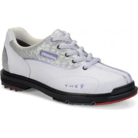 DEXTER THE 9 WOMEN WHITE BLACK LILAC