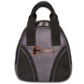 HAMMER PREMIUM PLUS 1 - BLACK ORANGE