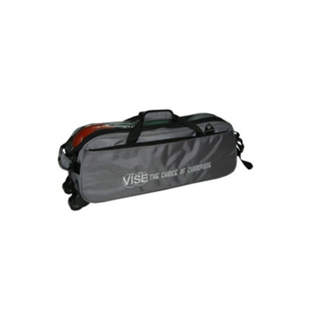 VISE 3 BALL TOTE RED