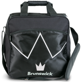 BRUNSWICK BAG 1 BALL BLITZ
