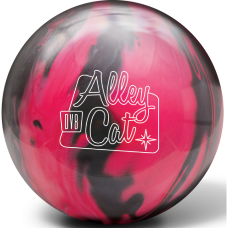 DV8 ALLEY CAT PINK - BLACK