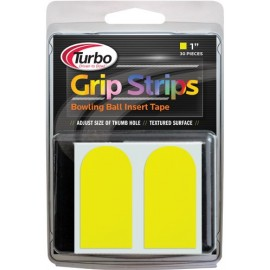 TURBO TAPE GRIP STRIPS YELLOW