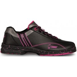 HAMMER SHOES VIXEN WOMEN DROITIER BLACK MAGENTA