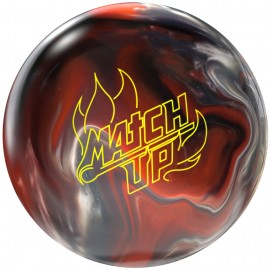 STORM MATCH UP PEARL BLACK ORANGE SILVER