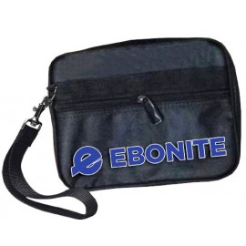 EBONITE ACCESSORY BAG BLACK