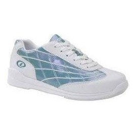 DEXTER GLEAM WHITE BLUE SIZE 7