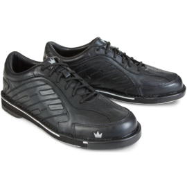BRUNSWICK SHOES MEN'S TEAM BLACK RIGHT HAND