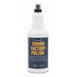 BRUNSWICK FACTORY POLISH 32oz