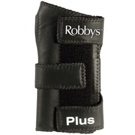 ROBBY'S PLUS LEATHER