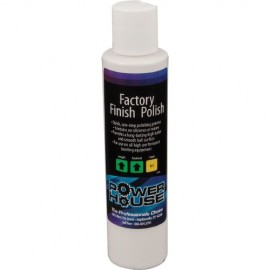 POWERHOUSE FACTORY FINISH BALL POLISH 5oz