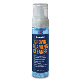 BRUNSWICK CROWN FOAMING CLEANER - 210 ML