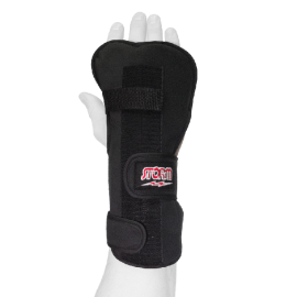 STORM FORECAST WRIST SUPPORT BLACK