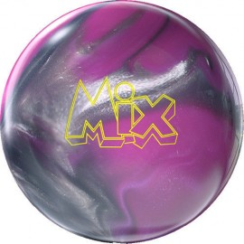 STORM MIX PURPLE SILVER