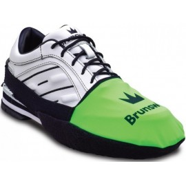 BRUNSWICK SHOES SLIDER GREEN