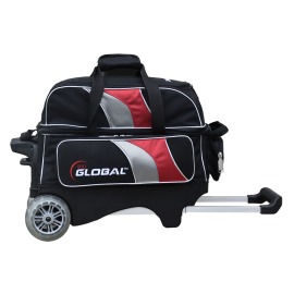 900 GLOBAL 2-BALL ROLLER DE LUXE