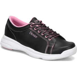 DEXTER SHOES WOMEN RAQUEL V BLACK PINK