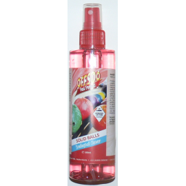 OFFSOO RED PERFECT BOWLING BALL CLEANER  150 ml
