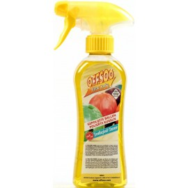 OFFSOO BALL CLEANER YELLOW STRIKE 300ml + VAPORISATEUR