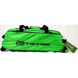 VISE 3 BALL TOTE GREEN