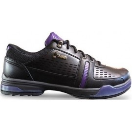 HAMMER WOMEN SHOES BOSS BLACK PURPLE