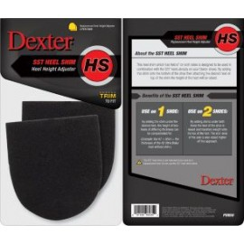 DEXTER HEEL SHIM HEIGHT AJUSTER (2 pcs)