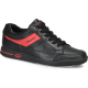 DEXTER DREW SHOES BLACK RED
