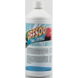 OFFSOO BLUE STRONG BOWLING BALL CLEANER 150ml