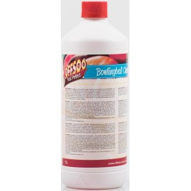 OFFSOO 1l BOWLING BALL CLEANER RED PERFECT